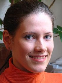 Eva Velická