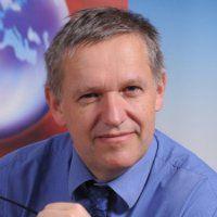 Jaroslav Flejberk, photo: archive of Jaroslav Flejberk
