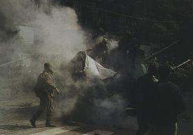 Soviet invasion of Prague, 1968