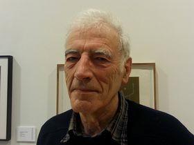 Peter Jamieson, photo: Ian Willoughby