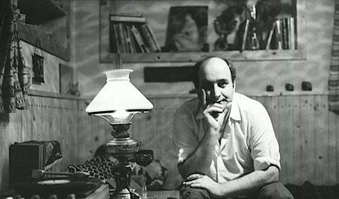 Ota Pavel, foto: archivo ČT