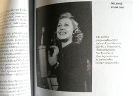 Photo repro: 'Swingaři a potápky v protektorátní noci' / Academia