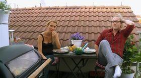 """Věra im Film """"Vier in anderen Umständen"""" (Foto: Tschechisches Fernsehen)"""