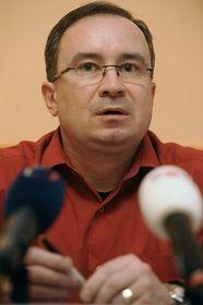 Tomáš Vandas, photo: CTK