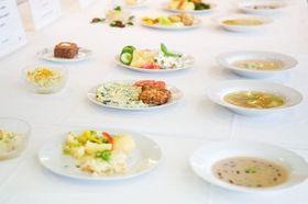Школьные обеды, Фото: Томаш Адамец, Чешское радио