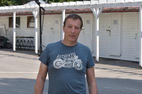 Jaroslav Buriánek, foto: Ondřej Tomšů