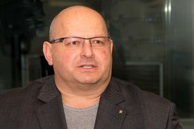 Jaroslav Štefec, foto: Šárka Ševčíková