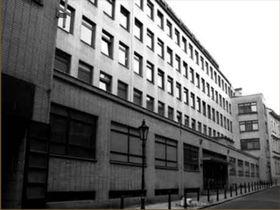 Le siège de la StB dans la rue Bartolomějská, photo: Institut pour l'étude des régimes totalitaires