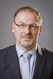 Pavel Pustějovský (Foto: Archiv des Bezirks Zlín)