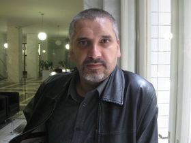 Óscar Rey