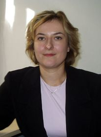 Markéta Sichtarová (Foto: Zdenek Valis)