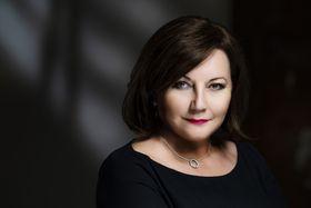 Alena Schillerová, foto: archiv Ministerstva financí ČR