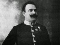 Julius Fučík, photo: Public Domain