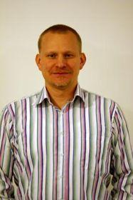 Jan Vaněček (Foto: Archiv von Naděje)