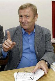 Miroslav Grebenícek (Foto: CTK)