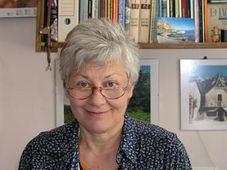 Kristína Vlachová