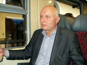 Náměstek pražského primátora Jan Bürgermeister, foto: Autor