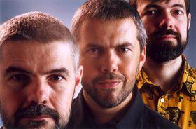 Los hermanos Eben, foto: Archivo de los hermanos Eben