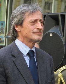 Martin Stropnický, foto: Kristýna Maková