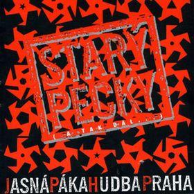 Hudba Praha, CD 'starý pecky' col la canción Ryba Badys