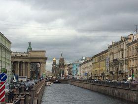 Петербург, фото: Катерина Айзпурвит