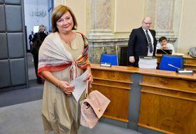 Alena Schillerová, foto: ČTK/Šimánek Vít