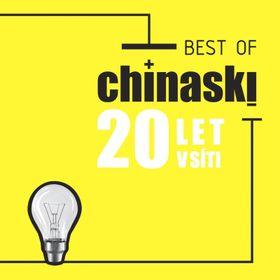 Best of Chinaski, foto: Universal Music