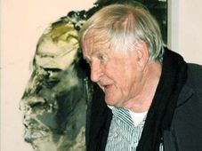 František Mertl, photo: Jindřich Nosek, Musée Kampa