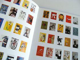 Diseños de Isidro Ferrer