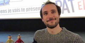 Valentin Rebondy, photo: YouTube