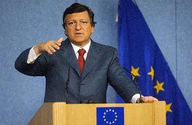 José Manuel Barroso, foto: CTK