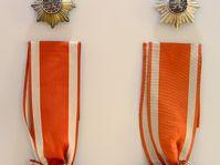 Orden des Weißen Löwen (Foto: Eva Turečková)
