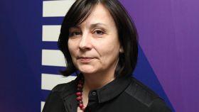 Naděžda Goryczková (Foto: Adam Kebrt, Archiv des Tschechischen Rundfunks)