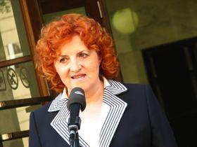 Vlasta Parkanová, foto: Kristýna Maková