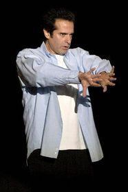 David Copperfield, photo: CTK