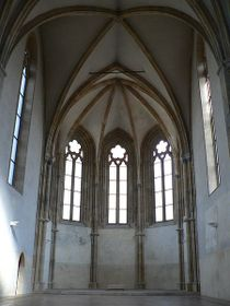 L'église de Notre-Sauveur, photo: Martin Vavřík, Wikimedia Commons