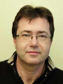 Pavel Hájek, foto: archiv Pavla Hájka