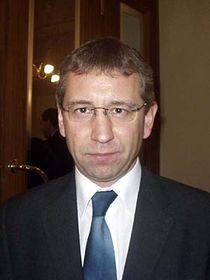 Jaromír Drábek, foto: Autor