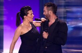 Участники Евровидения 2015 Марта Яндова и Вацлав Нойд Барта, Фото: ЧТ