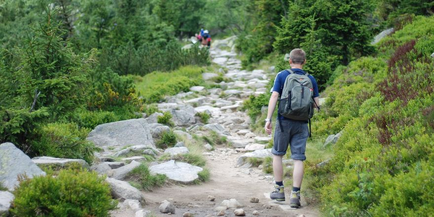 Tourismus im Riesengebirge (Foto: junko, Pixabay / CC0)