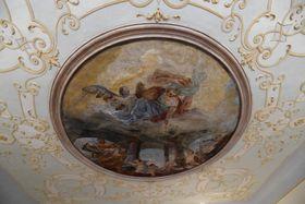 Дом У Воржиковских, Фото: ЧТК