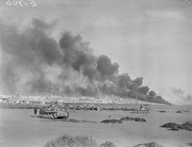 Tobruk, foto: public domain