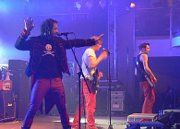 """Band """"Mandrage"""" (Foto: Lukáš Milota, Archiv des Tschechischen Rundfunks)"""