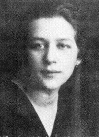 Milada Horáková, photo: public domain