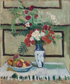 Henri Matisse, 1909 (Foto: Nationalgalerie Prag / Ordrupgaard-Museum)
