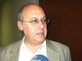 Jan Kavan (Foto: Zdenek Valis)