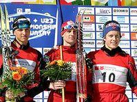 Martin Jakš (en el centro) Foto: CTK