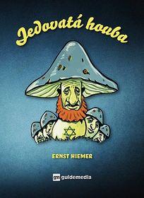 Libro para niños 'El hongo venenoso', foto: editorial Guidemedia