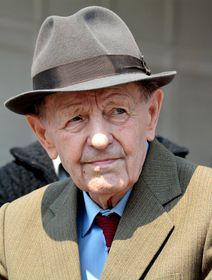 Milouš Jakeš (Foto: David Sedlecký, Wikimedia CC BY-SA 3.0)