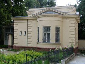 Janáčkův dům, foto: Autor